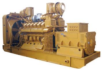 济宁应急发电机-700KW-2500KW济柴柴油发电机